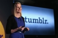marissa mayer anuncia compra do tumblr